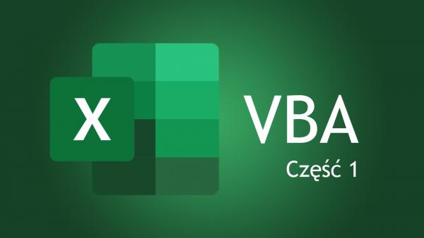 Kurs Excel VBA Dla Początkujących