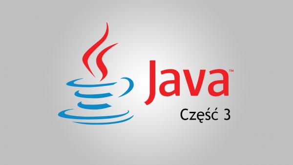 Kurs Java Dla Zaawansowanych