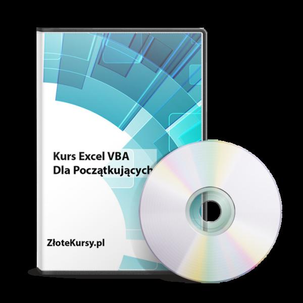 Excel VBA Dla Poczatkujących