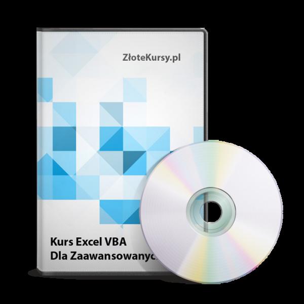 Excel VBA Dla Zaawansowanych