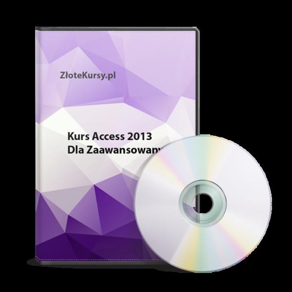 Kurs Access Dla Zaawansowanych