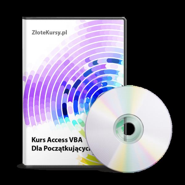 Kurs Access VBA Dla Poczatkujących