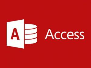 Bazy danych w Microsoft Access