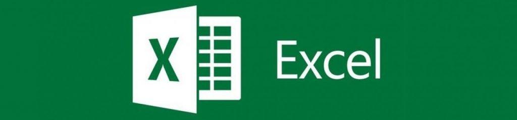 Funkcje Excela po angielsku